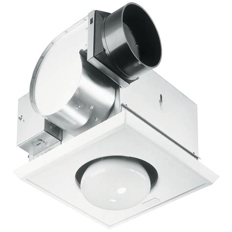 bathroom ventilation fans with light and heat bathroom 70 cfm exhaust fan with heat l and light