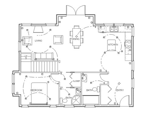 create a blueprint of a house make your own blueprint how to draw floor plans