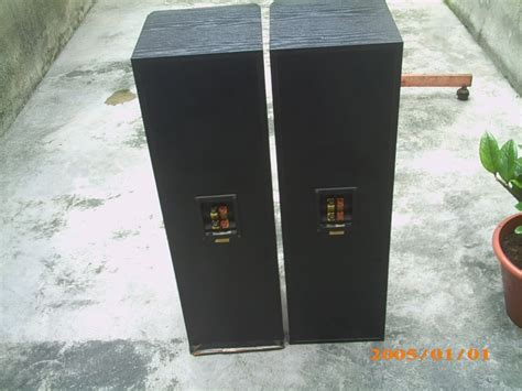 kef q80 speakers used sold