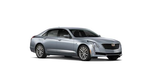 Renick Cadillac by 2018 Cadillac Ct6 Sedan For Sale In Orange County