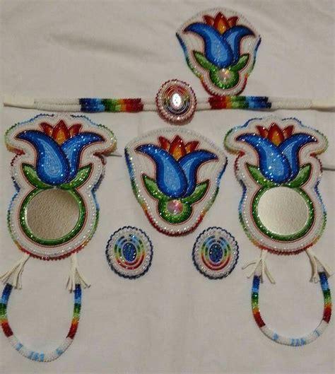 beadwork ideas best 25 powwow beadwork ideas on powwow