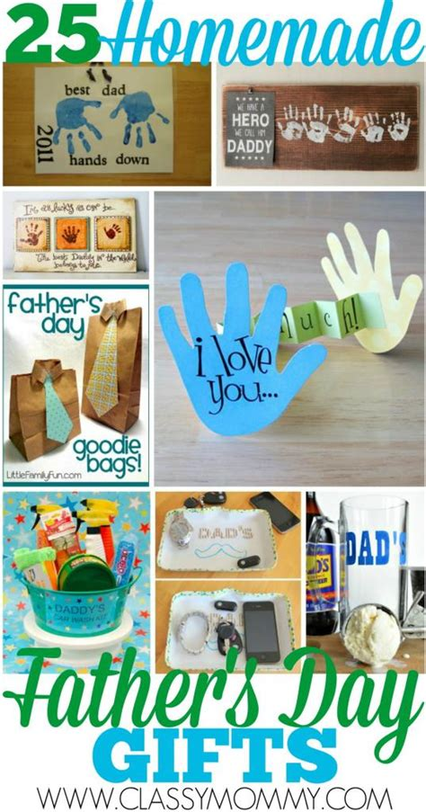 easy fathers day crafts for crafts for