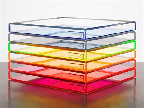 with acrylic alexandra furstenberg acrylic tray at aha