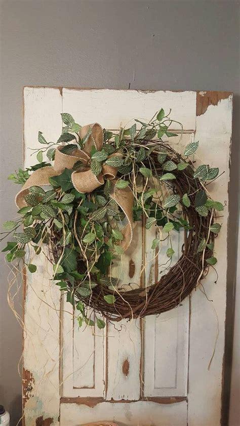 wreaths for front door 25 best ideas about front door wreaths on