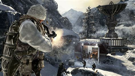 News Call Of Duty 174 Black Ops Free Multiplayer Weekend