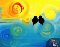 paint nite youngstown the world s catalog of ideas