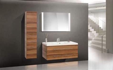 Badezimmermöbel Loosli by Design Badm 246 Bel Set Waschtisch 120 Cm Waschbecken