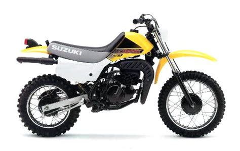 2000 Suzuki Ds80 by So Here Is A New Type Of Bike Style P2tbikes Page 2