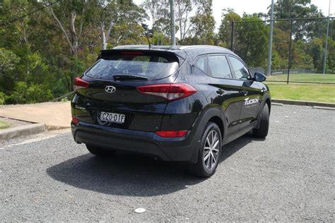 Hyundai Reviews 2015 by 2015 Hyundai Tucson Active X Review The Wheel
