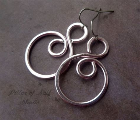 aluminum wire for jewelry 17 best images about aluminum wire jewelry on