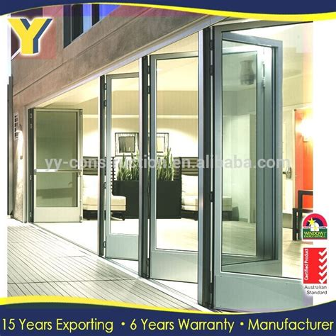 folding glass doors for patio folding doors bifold patio doors glass panel