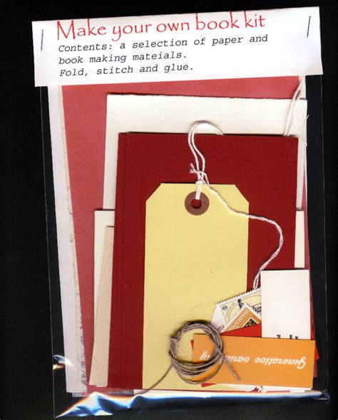 print your own picture book new for make your own book kits theresa easton