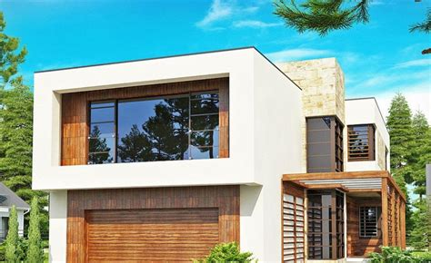 modern 2 story house plans two story modern house plans houz buzz