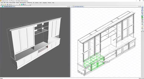 woodworks software for wood design woodworking design software in wood designer