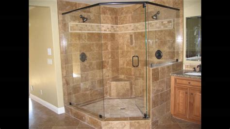 shower stall designs without doors shower door with river glass designs bathroom shower