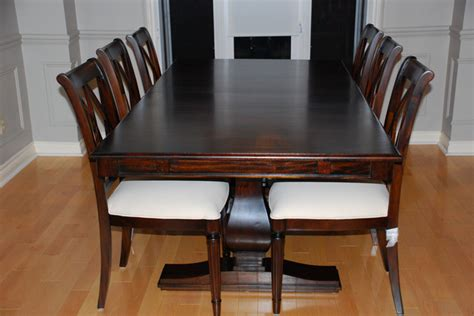 dining room tables wood solid wood dining room furniture