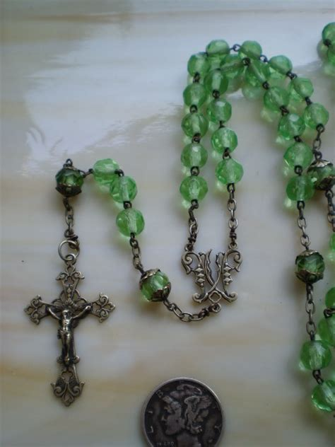 antique rosary collecting antique rosaries antique and vintage rosaries