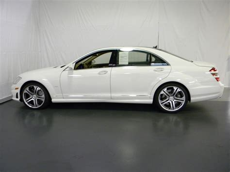 Mercedes S Class 2008 by 2008 Mercedes S Class Information And Photos