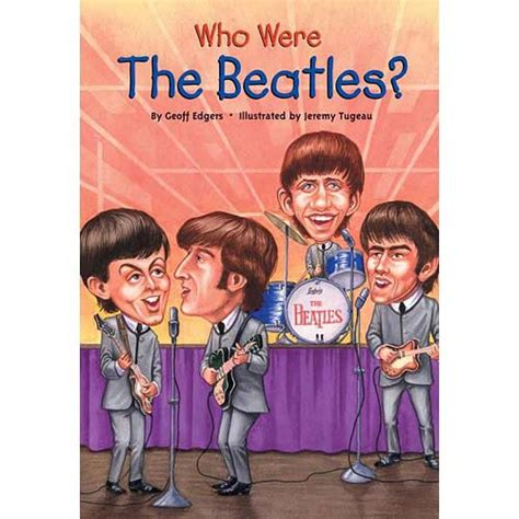 beatles picture book mrs malecha s 40 books who were the beatles