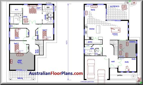 two storey residential building floor plan two storey house floor plan designs philippines quotes