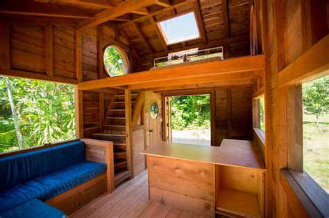 small homes interior design photos nelson s new 200 square foot tiny house in hawaii