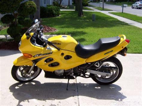 2001 Suzuki Gsx 600 by 2001 Suzuki Gsx 600 F Katana Moto Zombdrive