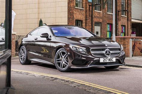 S Class Mercedes by Mercedes S Class Coupe 2014 Car Review Honest