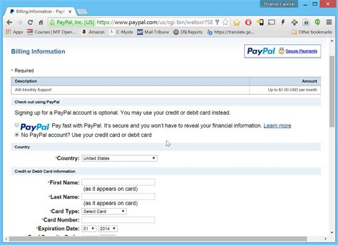 can you make a paypal with a debit card how to set up automatic payments through paypal applied
