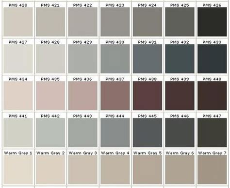 paint colors grey tones 960 best images about color me beautiful on