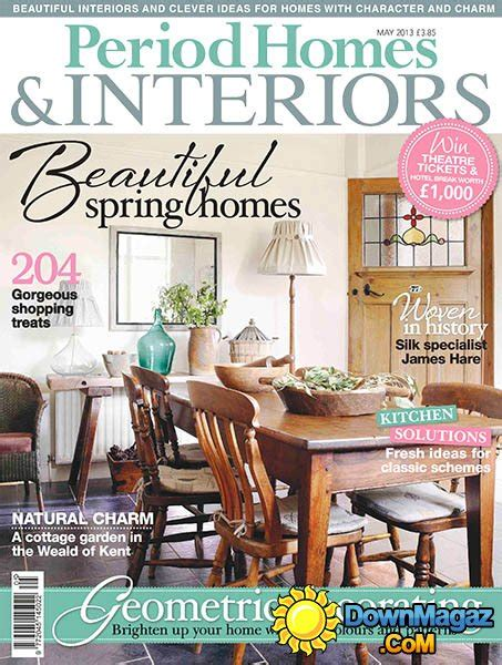 period homes interiors magazine period homes interiors may 2013 187 pdf magazines magazines commumity