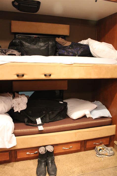 rv sheets for bunk beds pin rv cer bunk sheet sets bone w trim 3 sizes 28x75