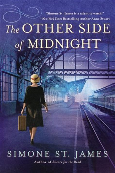 the other side picture book the other side of midnight by st reviews