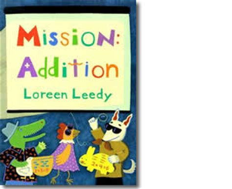 picture books for teaching math mission addition math books teaching addition