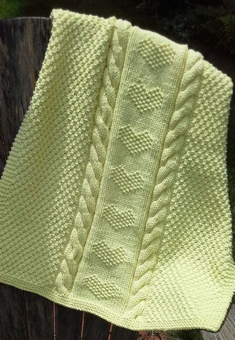 knitted baby comforter 25 best ideas about knitting baby blankets on