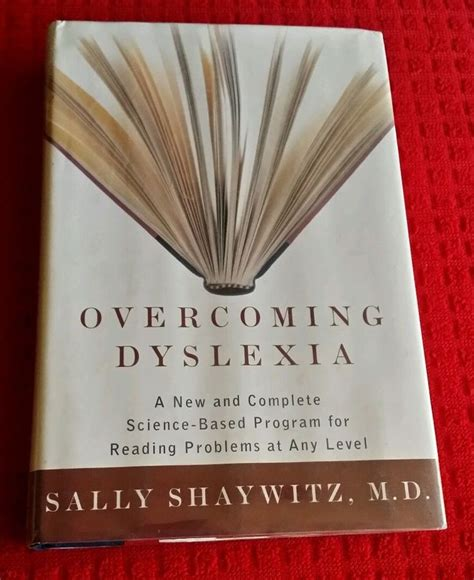 overcoming dyslexia a new and complete science based program for reading problems at any level 17 best images about books read in 2016 on