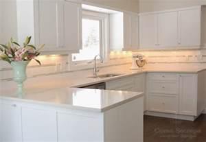 countertops with white kitchen cabinets white kitchen design ideas