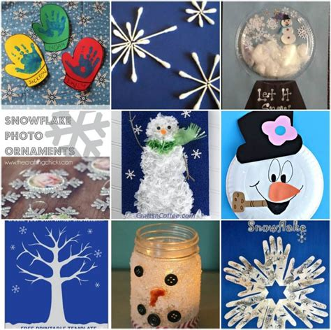 winter craft projects for crafts archives mother2motherblog