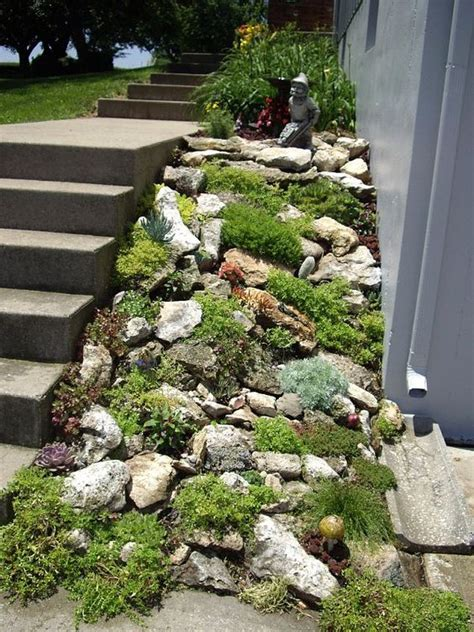 rocks for the garden 20 beautiful rock garden design ideas shelterness