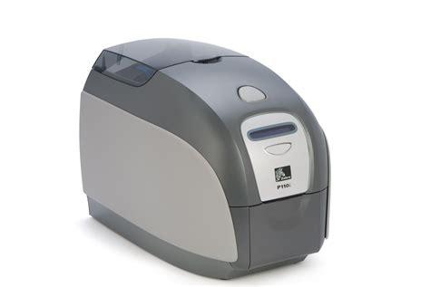 printers for card id card printer plastic card printers and ribbons
