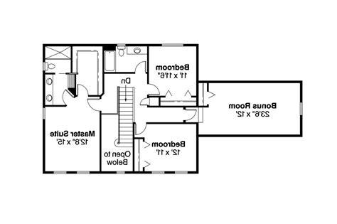 colonial house floor plans colonial house plans ellsworth 30 222 associated designs