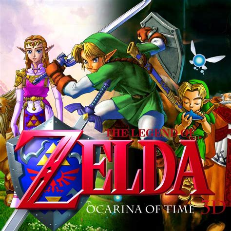 legend of ocarina of time play the legend of ocarina of time on n64