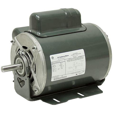 1 Hp Electric Motor by 1 2 Hp 1140 Rpm 230 Vac Marathon Motor Ac Motors Base