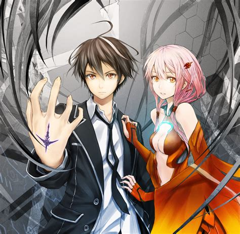 guilty crown guilty crown search it