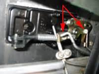 service manual 1994 lotus esprit rear door handle replacement 1994 lotus esprit rear door