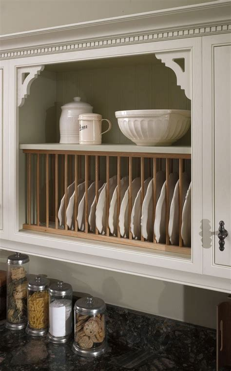 kitchen cabinet plate rack storage best 25 cabinet plate rack ideas on kitchen