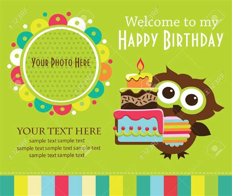 card for children free birthday cards for gangcraft net