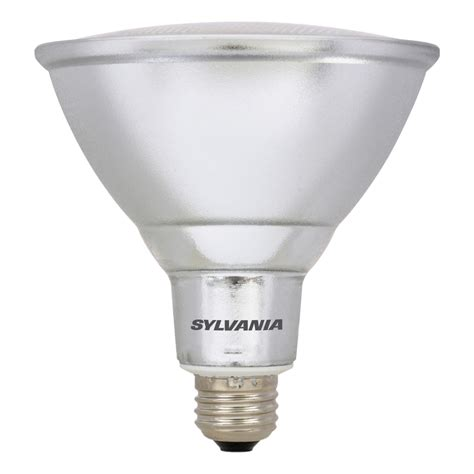 led dimmable flood light bulbs shop sylvania ultra 100w equivalent dimmable daylight