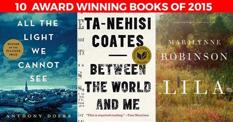 award winning picture books 10 award winning books from 2015