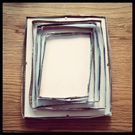 shabby chic picture frames diy diy shabby chic picture frame burkatron