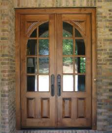 metal front doors for homes with glass oak wood doors exterior with glass insert